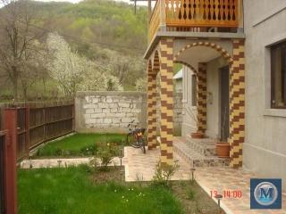 Vila cu 4 camere de vanzare in Cotofenesti, 175 mp