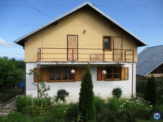 Casa cu 3 camere de vanzare in Valea Calugareasca, 156.25 mp