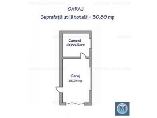 Vila cu 5 camere de vanzare, zona Exterior Vest, 160 mp