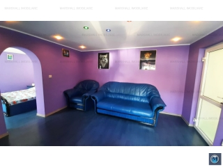 Casa cu 2 camere de vanzare, zona B-dul Bucuresti, 51.75 mp