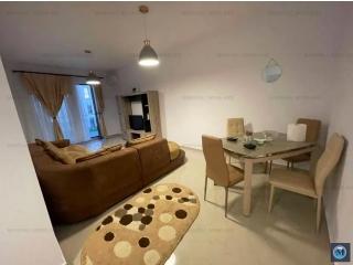 Apartament 2 camere de inchiriat, zona Albert, 62 mp