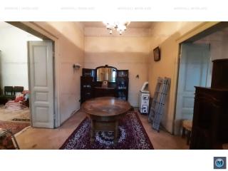 Casa cu 2 camere de vanzare, zona Central, 79.89 mp