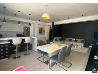 Apartament 3 camere de vanzare, zona 9 Mai, 88 mp