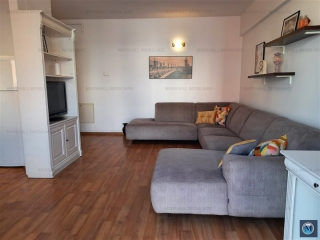 Apartament 2 camere de vanzare, zona Albert, 58.9 mp