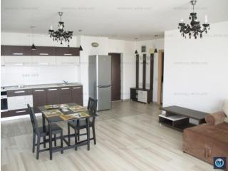 Apartament 2 camere de inchiriat, zona Gheorghe Doja, 69 mp