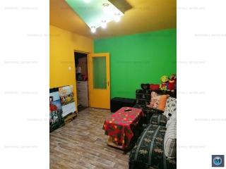 Apartament 3 camere de vanzare, zona Malu Rosu, 53.14 mp