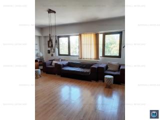 Apartament 3 camere de vanzare, zona 9 Mai, 92.33 mp