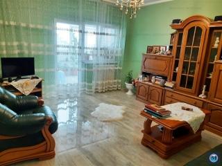 Apartament 3 camere de vanzare, zona Gheorghe Doja, 84.93 mp