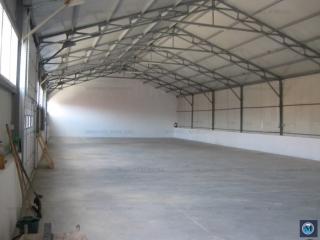 Spatiu industrial de vanzare in Blejoi, 372 mp
