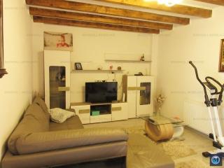 Casa cu 3 camere de inchiriat, zona Transilvaniei, 110 mp