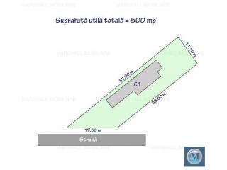 Vila cu 5 camere de vanzare in Tatarani, 162 mp