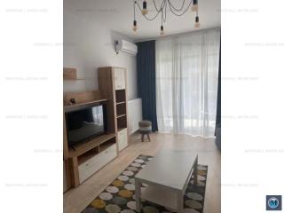 Apartament 2 camere de inchiriat, zona Albert, 57 mp