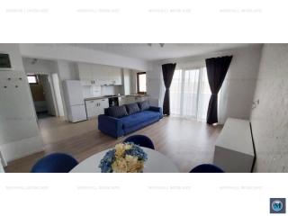 Apartament 2 camere de inchiriat in Paulesti, 57.5 mp