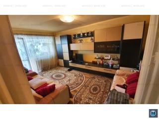 Apartament 2 camere de vanzare, zona B-dul Bucuresti, 55.75 mp