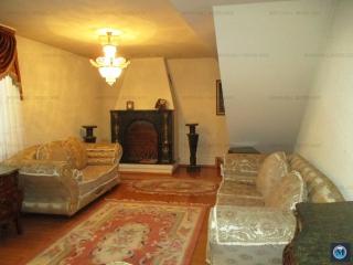 Casa cu 3 camere de vanzare, zona Central, 83.01 mp
