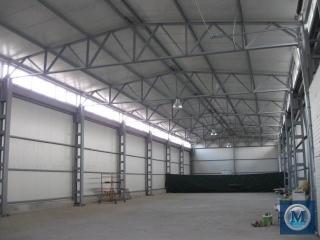 Spatiu industrial de vanzare, zona Mihai Bravu, 784 mp