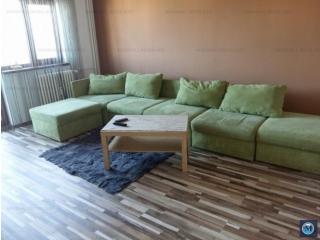 Apartament 2 camere de inchiriat, zona P-ta Mihai Viteazu, 51 mp