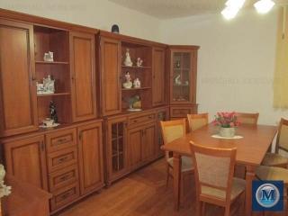 Casa cu 3 camere de inchiriat, zona Buna Vestire, 91.66 mp