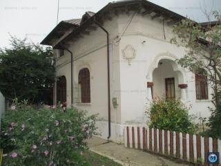 Casa cu 4 camere de vanzare, zona Ultracentral, 110 mp