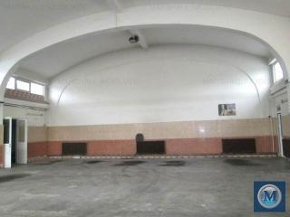Spatiu industrial de inchiriat, zona Cantacuzino, 437.57 mp