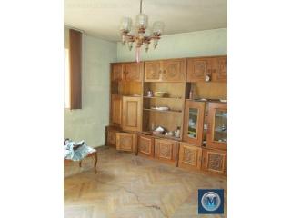 Vila cu 4 camere de vanzare, zona Rudului, 70 mp
