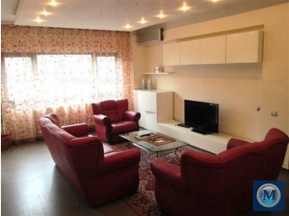 Apartament 3 camere de inchiriat, zona Central, 110 mp