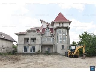 Vila cu 12 camere de vanzare in Tantareni, 917.86 mp