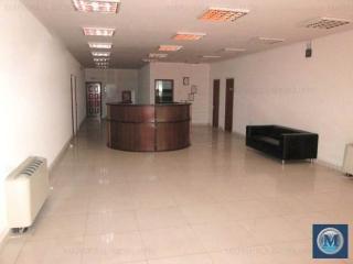 Spatiu  birouri de inchiriat, zona Cantacuzino, 337.28 mp