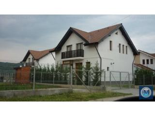 Vila cu 4 camere de vanzare in Campina, zona Campinita, 120 mp
