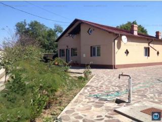 Casa cu 5 camere de vanzare in Plopu, 133.33 mp