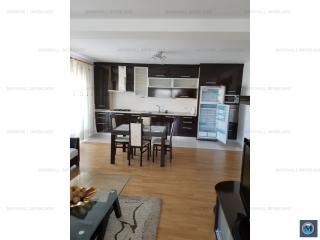 Apartament 3 camere de inchiriat, zona Cantacuzino, 105 mp