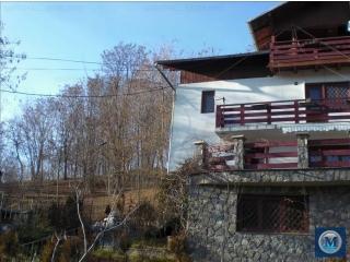 Vila cu 6 camere de vanzare in Breaza, 159.74 mp