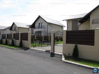 Vila cu 5 camere de vanzare in Paulestii Noi, 195.66 mp