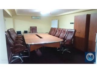 Spatiu  birouri de inchiriat, zona Republicii, 130 mp