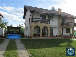 Vila cu 5 camere de vanzare in Gageni, 159.88 mp