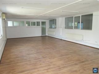 Spatiu  birouri de inchiriat, zona Ultracentral, 200 mp