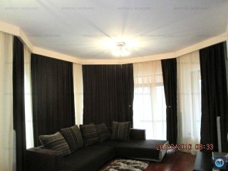 Vila cu 6 camere de inchiriat in Blejoi, 250 mp