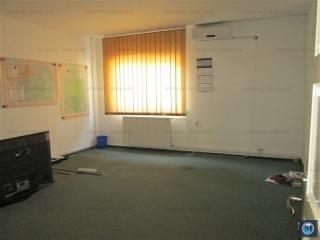 Spatiu  birouri de inchiriat, zona Republicii, 268.61 mp