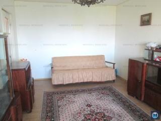 Apartament 3 camere de vanzare, zona Cantacuzino, 80.68 mp