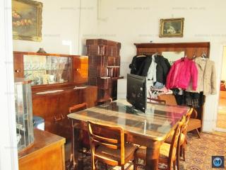 Casa cu 3 camere de vanzare, zona Buna Vestire, 78.74 mp