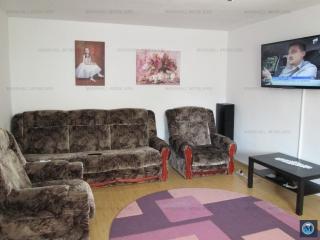 Vila cu 3 camere de vanzare, zona Republicii, 88.80 mp