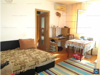 Apartament 2 camere de vanzare, zona Malu Rosu, 42.05 mp