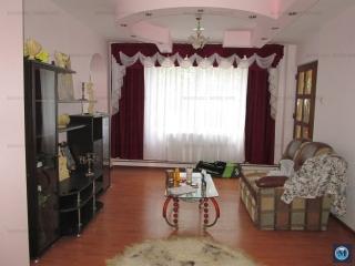 Casa cu 3 camere de vanzare, zona Transilvaniei, 122.5 mp