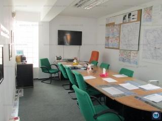 Spatiu  birouri de vanzare, zona Traian, 256.70 mp