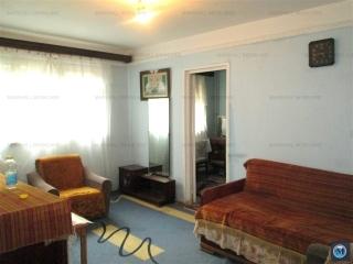 Apartament 2 camere de vanzare, zona Vest, 42 mp