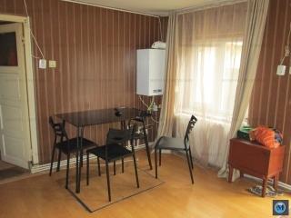 Casa cu 2 camere de vanzare, zona Mihai Bravu, 76.3 mp