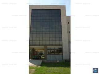 Spatiu  birouri de inchiriat, zona Cantacuzino, 1322.9 mp