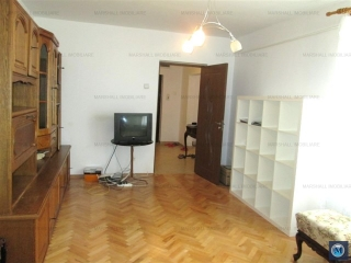 Apartament 2 camere de vanzare, zona Republicii, 55.40 mp