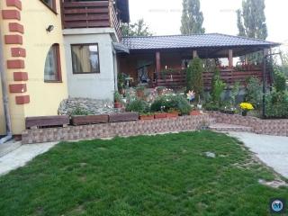 Vila cu 7 camere de vanzare in Berceni, 470 mp