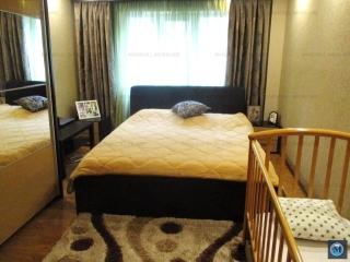 Apartament 3 camere de vanzare, zona Paltinis, 56.71 mp